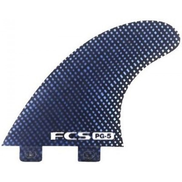 FCS PERFORMANCE GLASS CARBON BLUE PG 5 MEDIUM